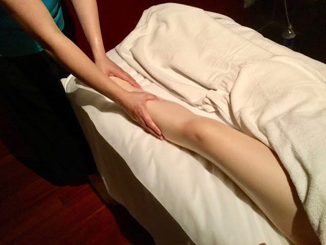 SPA Review - Touch Plant & Body SPA - Kaohsiung (Taiwan) -