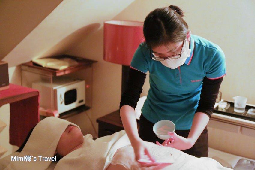 【高雄SPA推薦】Tp&b天然有機精油芳療SPA:量身打造+客製化的精緻服務,免飛峇里島|部落客【Mimi韓の愛旅生活】 -