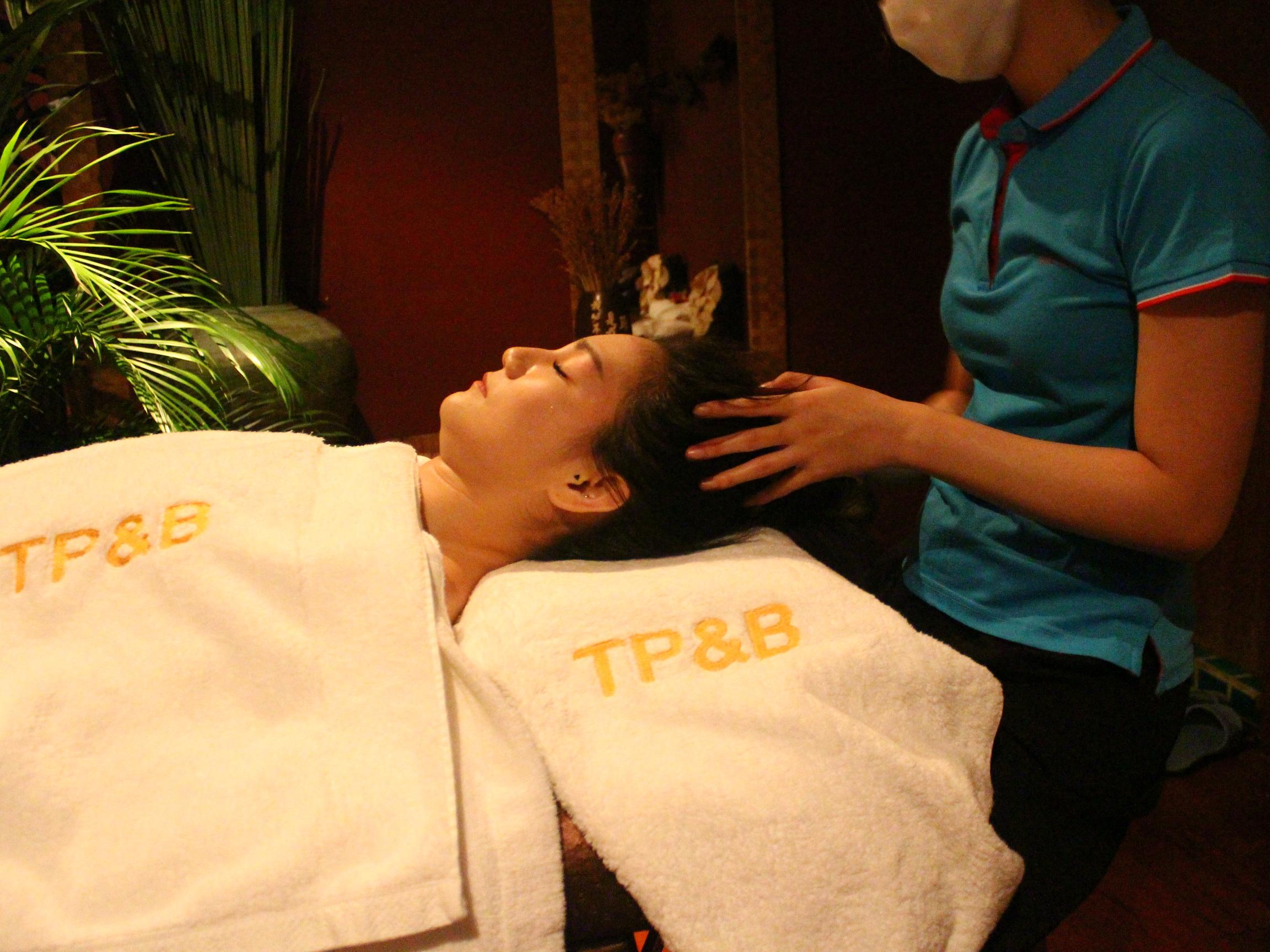 【高雄芳療SPA】Tp&b天然有機精油芳療SPA~一秒飛到峇里島,享受量身打造的客製化頂級SPA! -